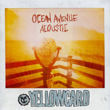 Yellowcard   Ocean Avenue Acoustic [cd] Digipack Importado